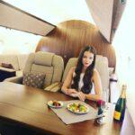 Haz creer a tus seguidores de Instagram que eres dueño de un jet privado