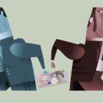 Historia de la corrupción