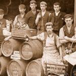 Historia del alcohol: Orígenes