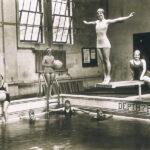 Historia del traje de baño