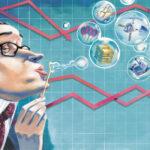 Historia de las burbujas económicas