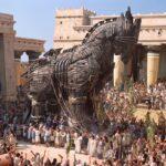 ¿Hubo otra guerra de Troya?