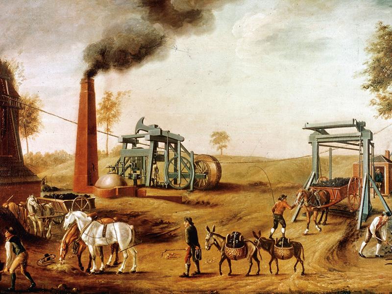 Ideas e inventos de un milenio 900-1900
