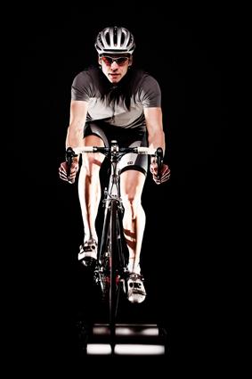 Impotencia sobre pedales