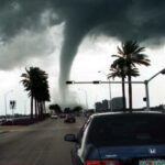 Impresionantes fotos de tornados
