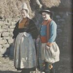 Impresionantes fotos de viajes de hace un siglo