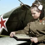 Impresionantes fotos históricas de Rusia a todo color