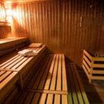 Ir a la sauna reduce el riesgo de infarto