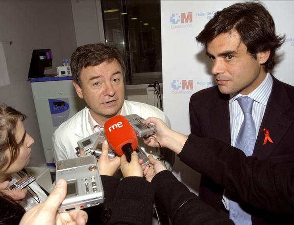 Entrevista con Juan Carlos López Bernaldo de Quirós