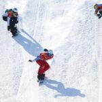 Estas son 9 de las mejores fotos de los Juegos Olímpicos de Invierno