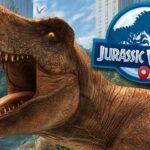 Jurassic World Alive: el nuevo Pokèmon Go en el que cazarás dinosaurios gigantes