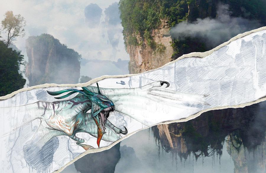 La ciencia de Avatar
