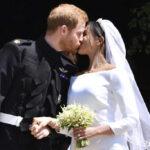 La gente vio menos porno durante la boda del príncipe Harry y Meghan Markle