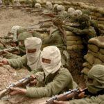 La I Guerra Mundial a todo color