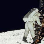 La Luna, 40 años después