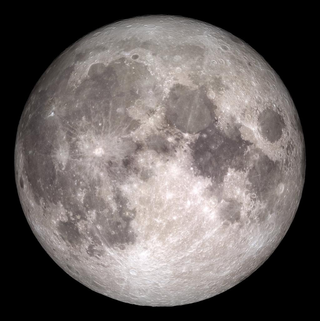 La luna llena no es la causante de los terremotos