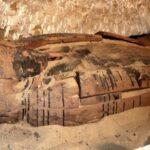 La momia más de bella de Egipto