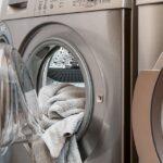 La pesadilla de todo padre: que tu hijo se quede atrapado en una lavadora
