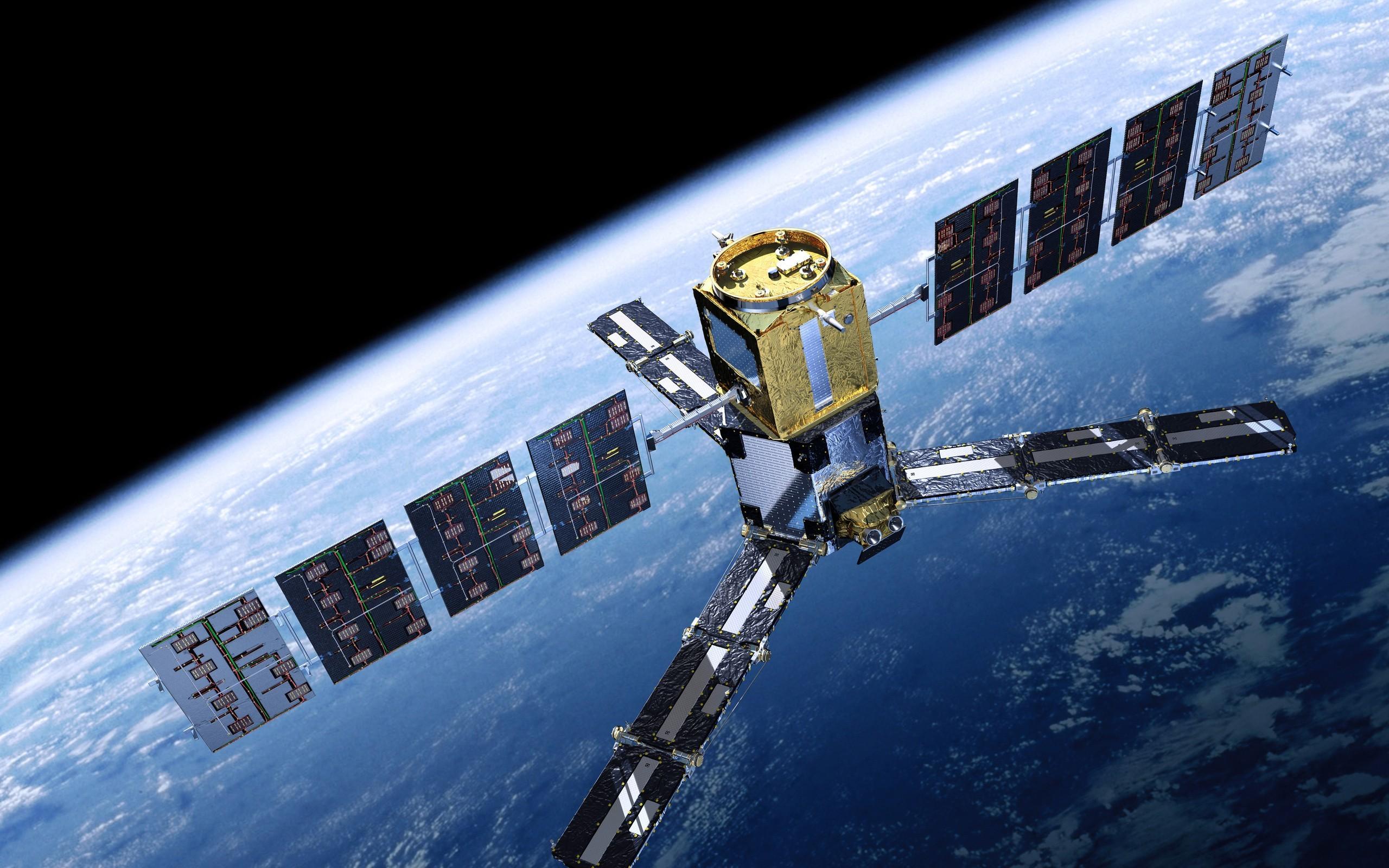 ¿La próxima guerra mundial será en el espacio?