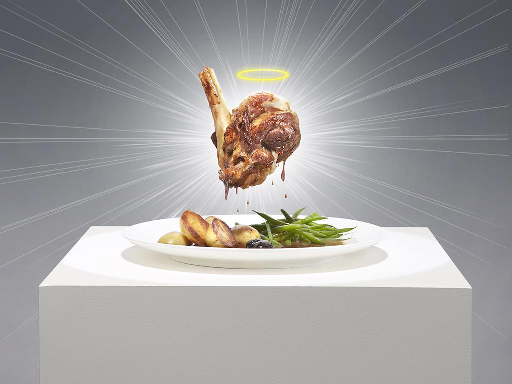 La resurreción de la carne