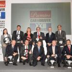 La revista Car & Driver premia a los mejores coches del año