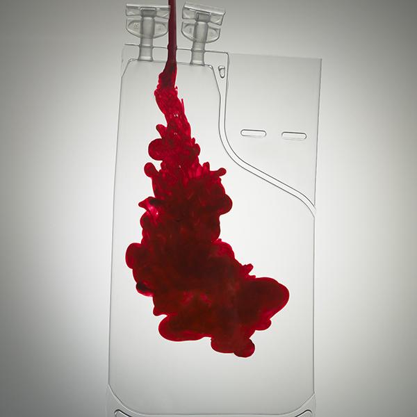 La sangre te cura