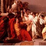 La sequía fue una de las causas por las que asesinaron a tantos emperadores romanos