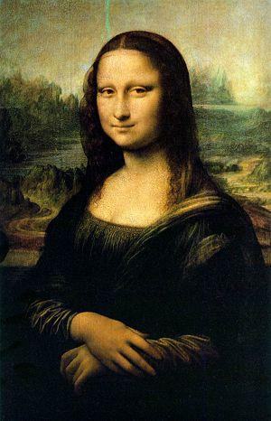La tumba de Mona Lisa
