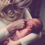 La voz de las madres se vuelve más grave después de tener a su primer bebé