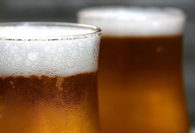 La ciencia de la barriga cervecera