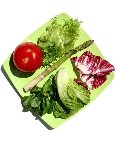 La comida orgánica y la dieta vegetariana no son tan buenas como piensas