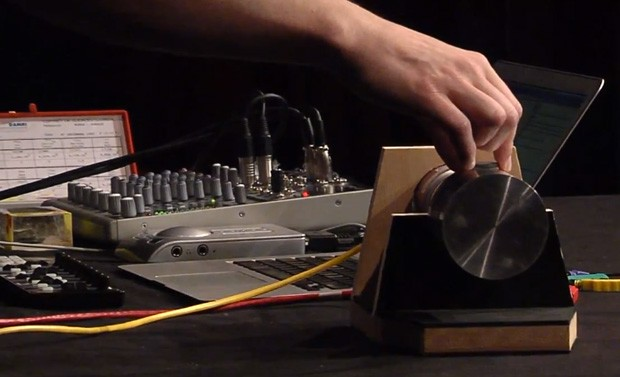 La orquesta radiactiva