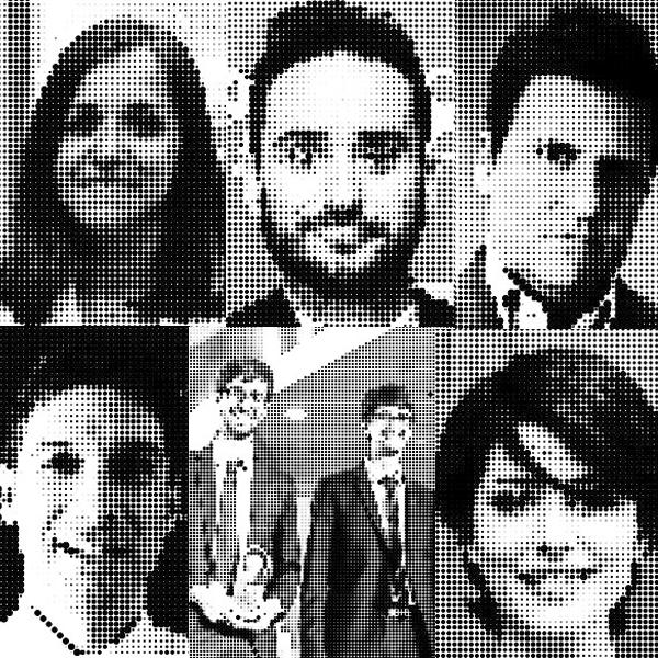 Las 101 mentes innovadoras de España