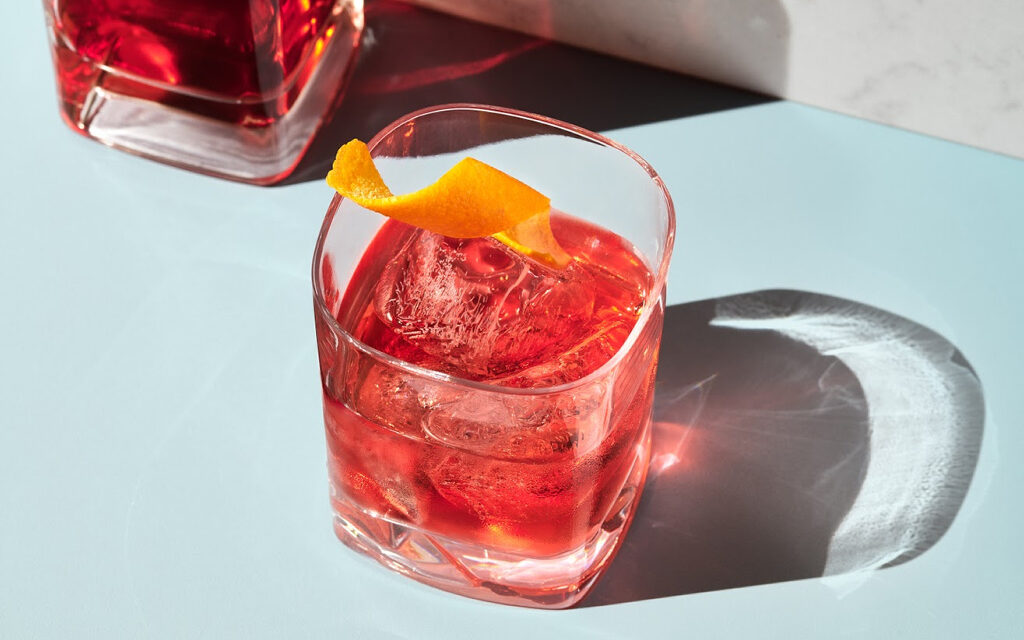 Las 7 mejores bebidas de autor para este verano