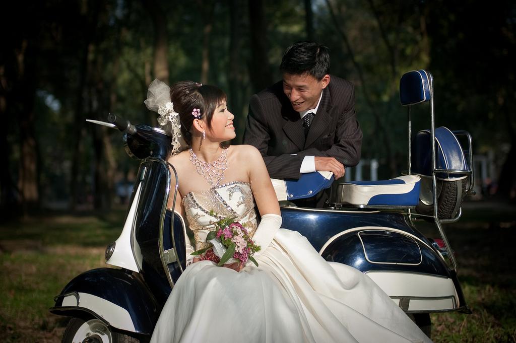 Las bodas después de los 30 tienen fecha de caducidad