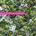 Las ciudades del futuro no se verán en Google Earth