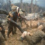 Las fotos más impresionantes de la guerra de Vietnam