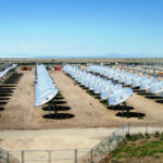 Las granjas solares y eólicas permiten cosechar otra cosa: agua