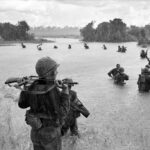 Las imágenes más auténticas de la guerra de Vietnam