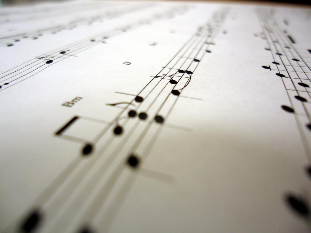 Las lecciones de música