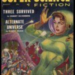 Las maravillosas portadas de las novelas pulp