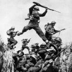 Las más impresionantes fotos de la batalla de Dunkerque