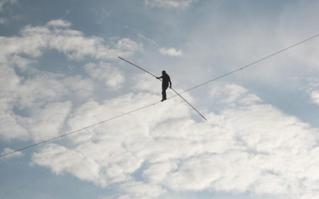Las neuronas del coraje