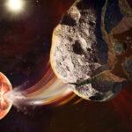 Las raíces de Marte, ocultas en sus asteroides