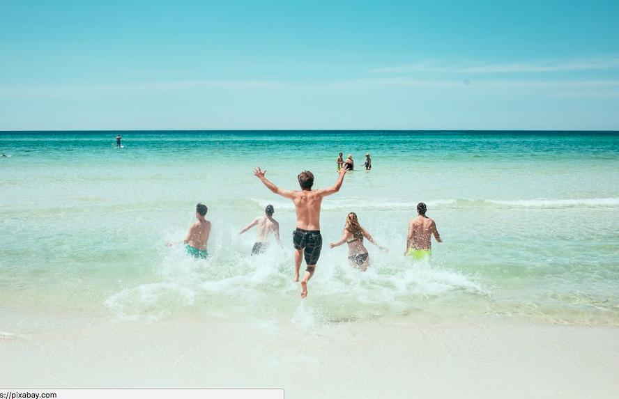 Las vacaciones alargan la vida