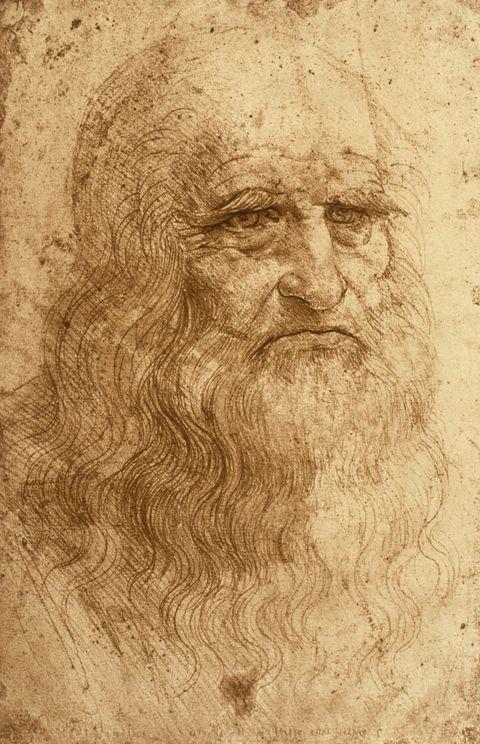 Leonardo da Vinci tenía un desorden visual que acentuó su genio
