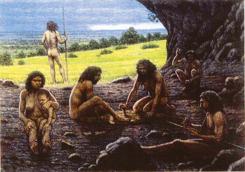 En Atapuerca cazaban leones