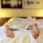 Levantarte tarde los fines de semana puede evitar la muerte prematura