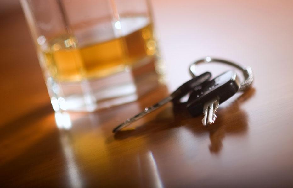 Llega el coche que se niega a conducir si estás borracho
