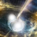 Lo último que sabemos sobre las ondas gravitacionales